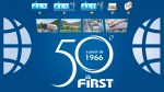 50 años de First Corporation