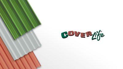 Cubiertas industriales Cover-Life