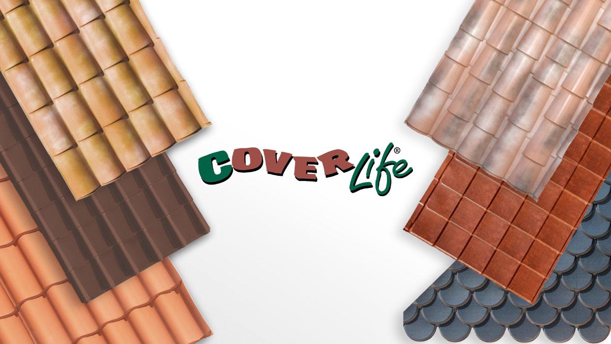 Cubiertas residenciales Cover-Life