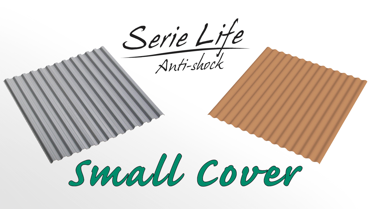 Cubiertas Small Cover