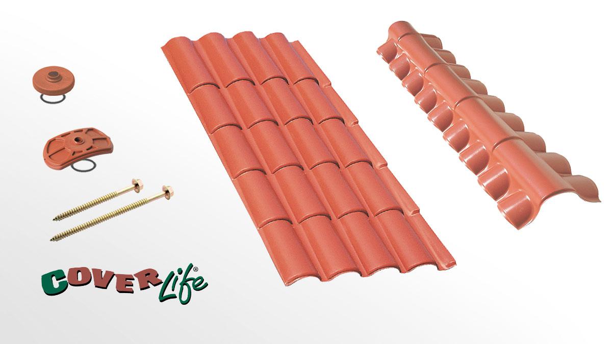 Cubiertas residenciales Cover-Life – Lastra Coppo